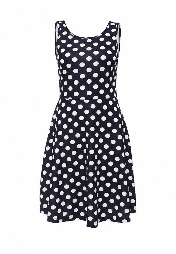 Платье-миди Lamania SS16LM1038