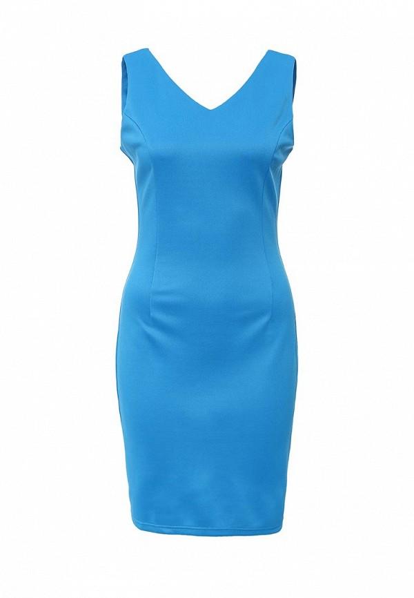 Платье-мини Lamania SS16LM1043