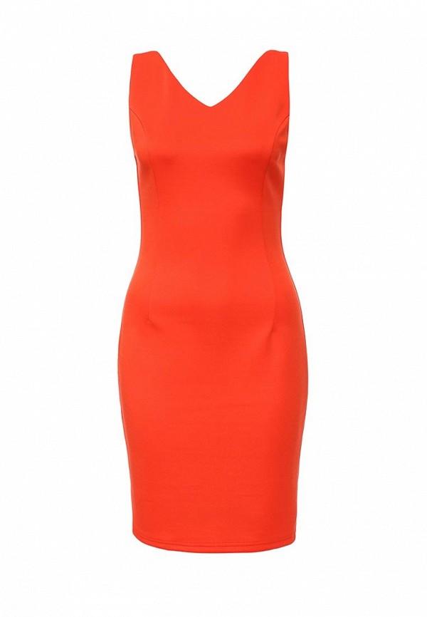Летнее платье Lamania SS16LM1043-1
