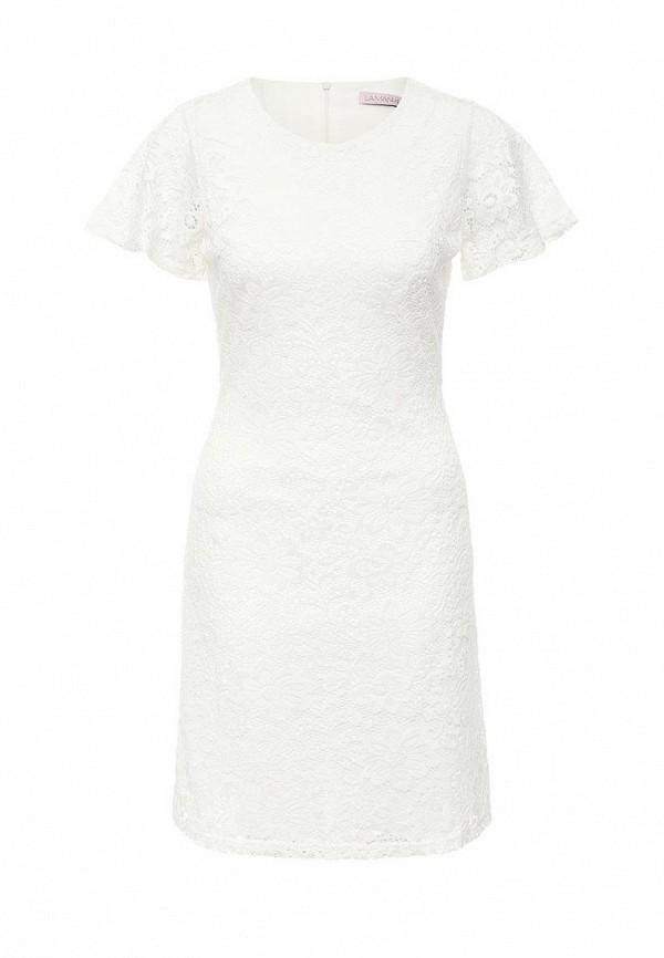 Платье-миди Lamania SS16LM1078
