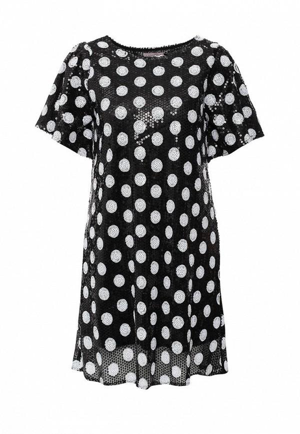 Платье-мини Lamania SS16LM1175