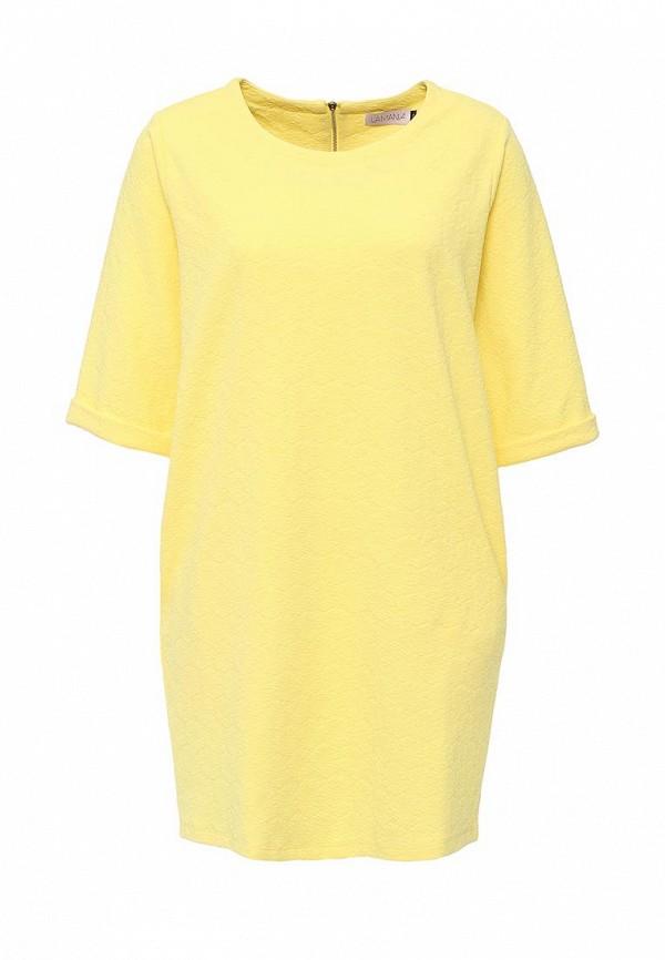 Платье-мини Lamania SS16LM4062-1