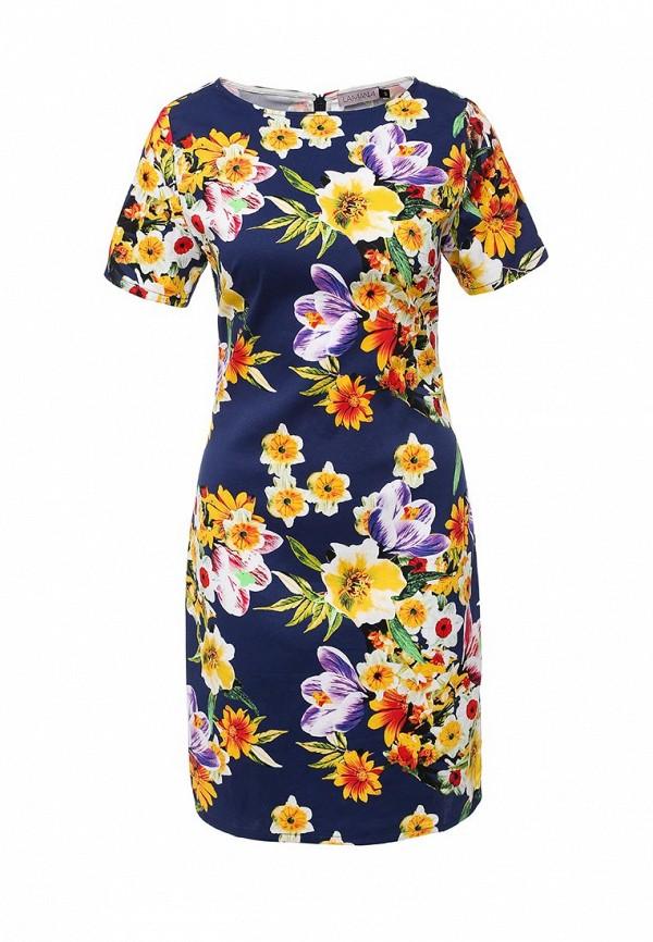 Платье LAMANIA SS16LM1059