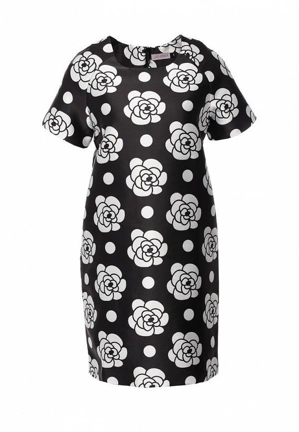 Платье-миди Lamania SS16LM1234