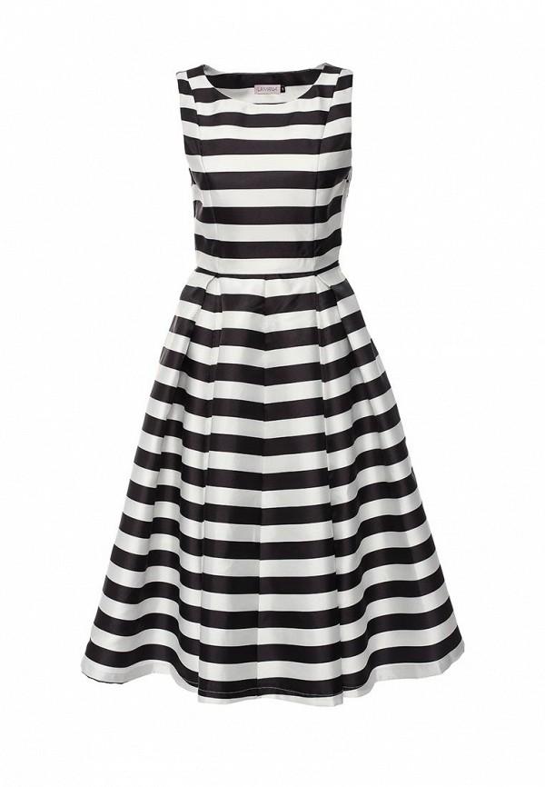 Платье-миди Lamania SS16LM1235