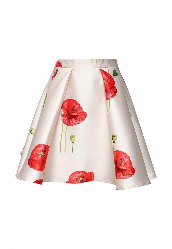 Широкая юбка Lamania SS16LM3052