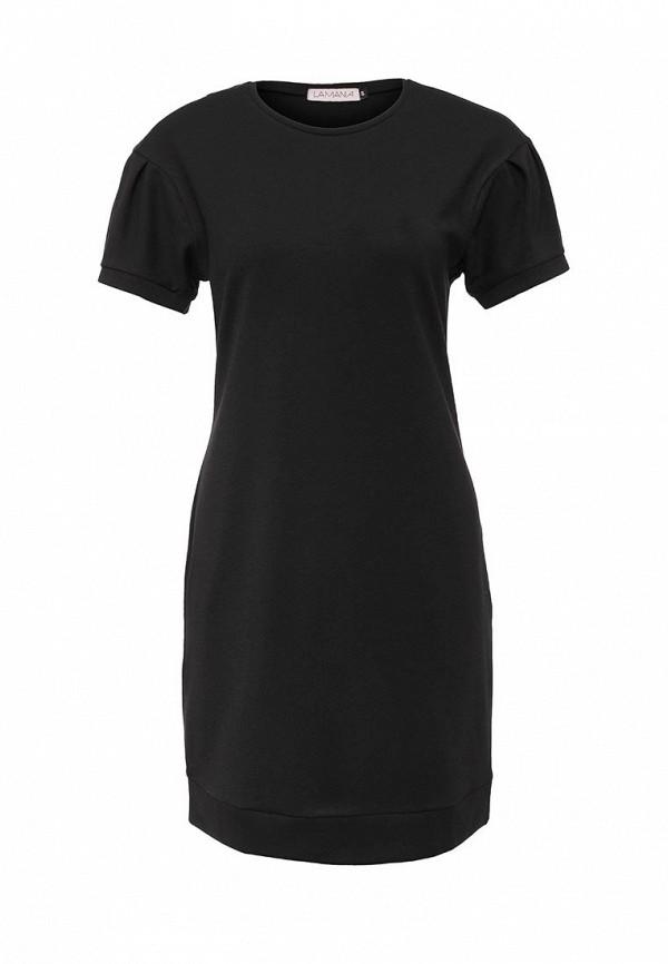 Повседневное платье Lamania SS16LM1023