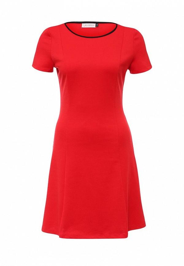 Платье-миди Lamania SS16LM1046