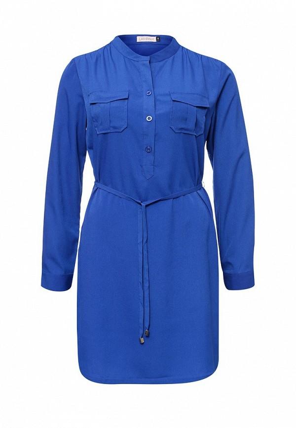 Платье-миди Lamania SS16LM1052