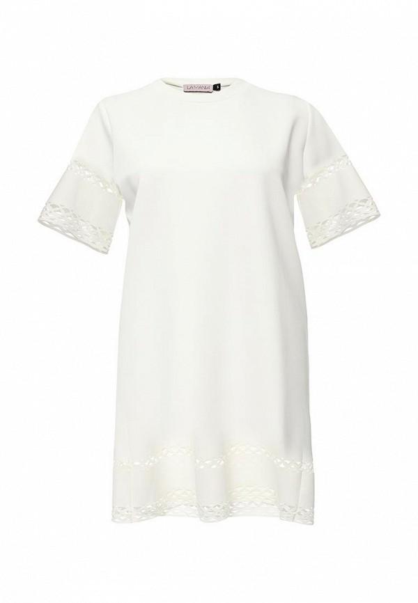 Платье-миди Lamania SS16LM1028
