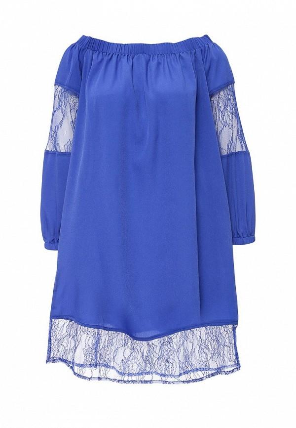 Платье-миди Lamania SS16LMP003