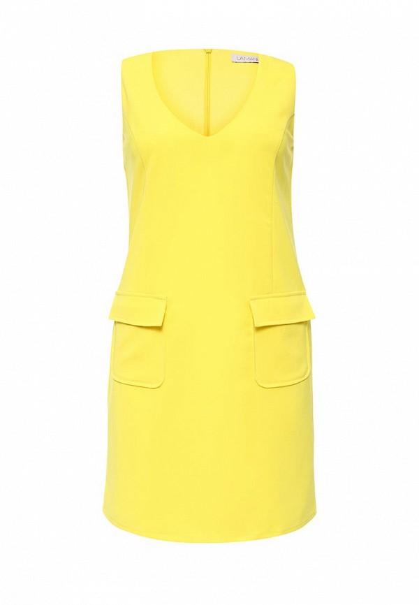 Платье-мини Lamania SS16LMP018