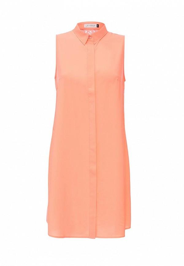 Летнее платье Lamania SS16LMP025