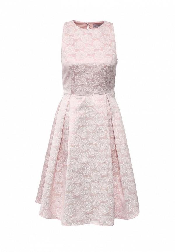Платье-миди Lamania SS16LMS1001