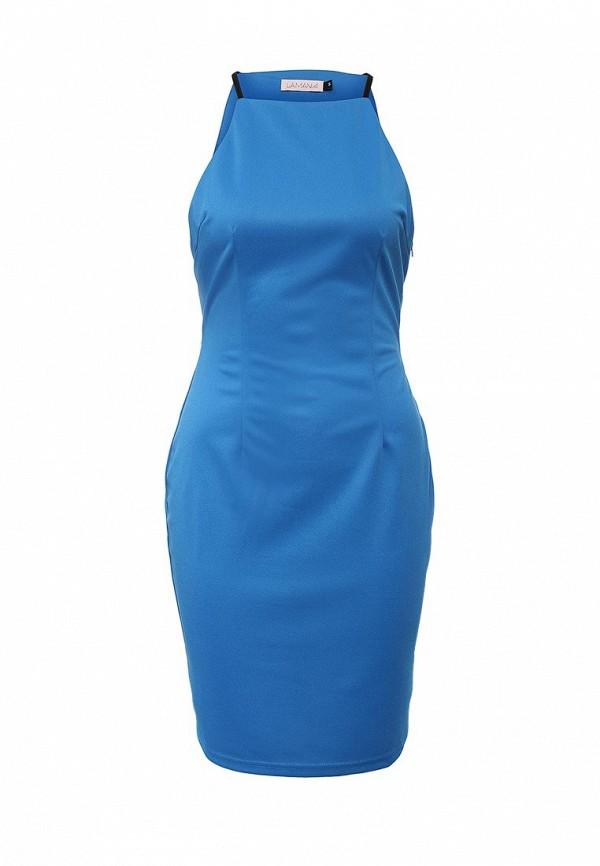 Летнее платье Lamania SS16LMP002