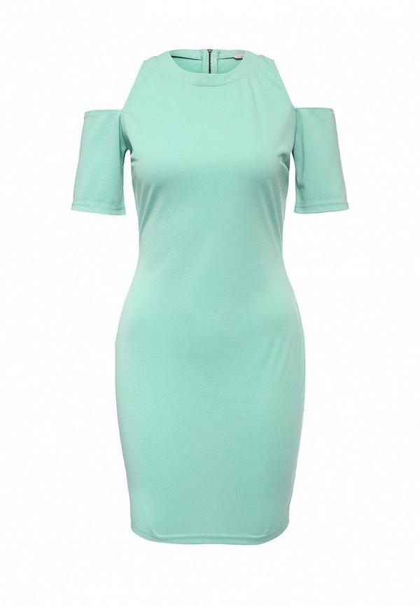 Платье-миди Lamania SS16LMP006-1