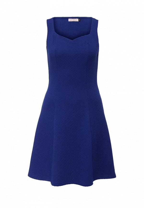 Платье-миди Lamania SS16LMP009
