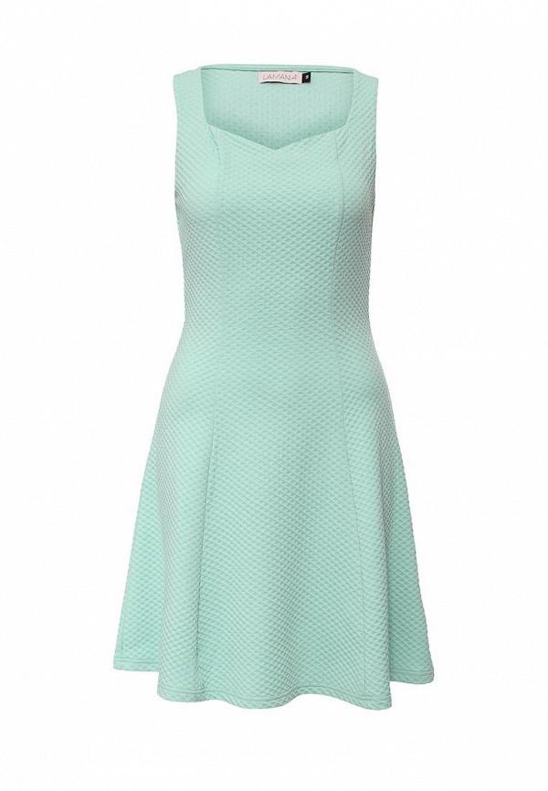 Платье-миди Lamania SS16LMP009-1