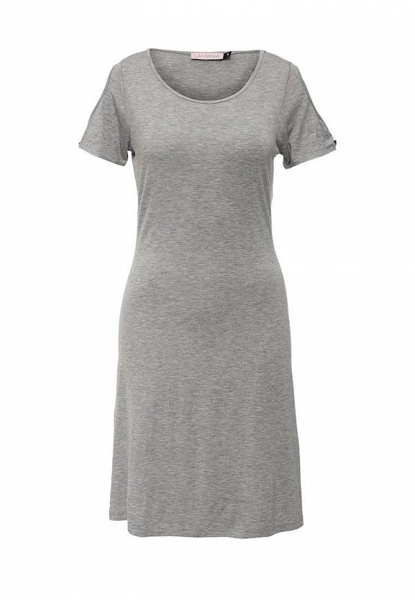 Платье-миди Lamania SS16LMP022