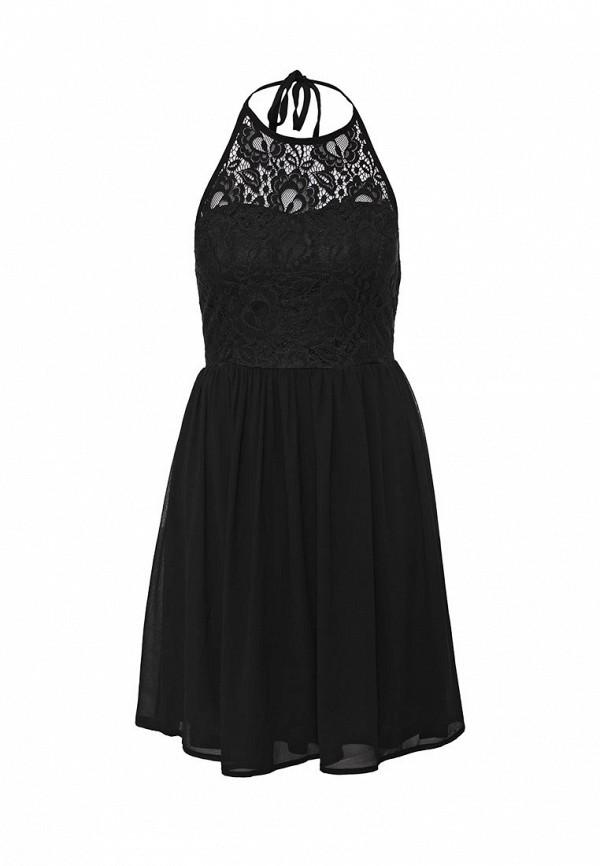 Платье-миди Lamania SS16LMP023