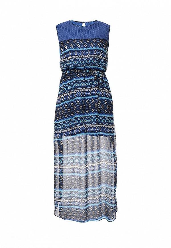 Платье-миди Lamania SS16LMS1017