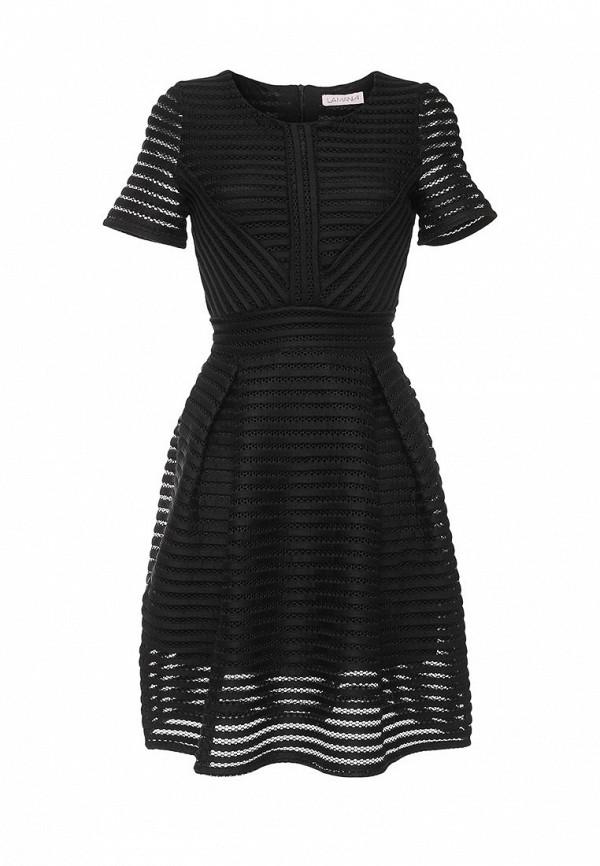 Платье-миди Lamania SS16LM1096