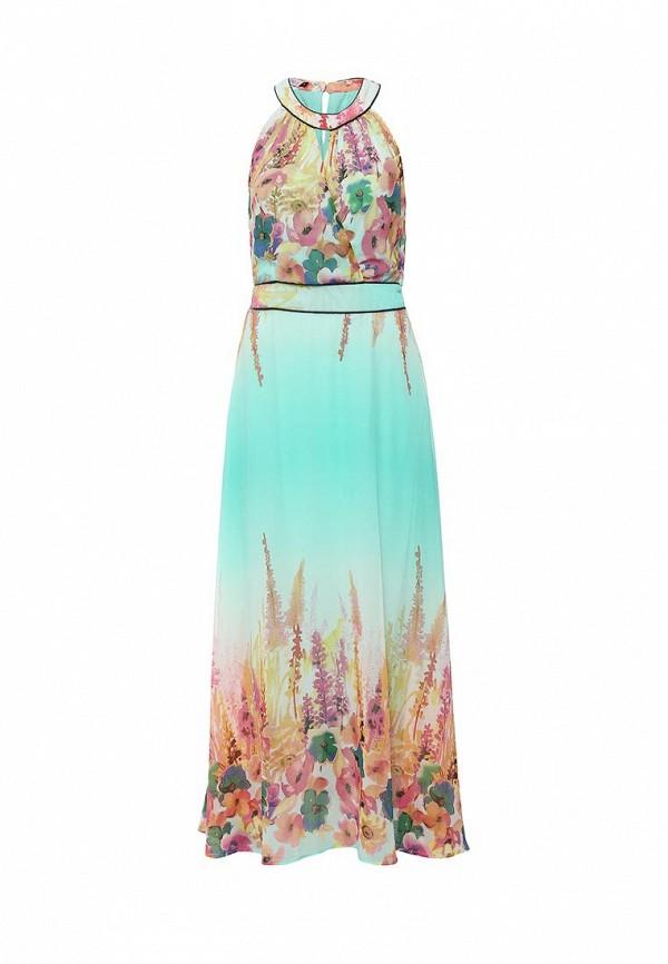 Платье-макси Lamania SS16LM1196