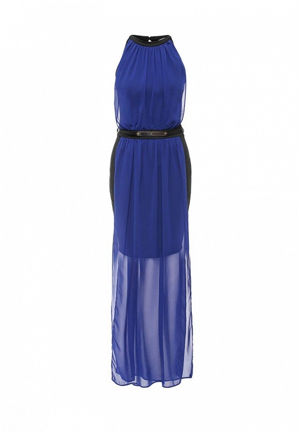 Платье-макси Lamania SS16LM1200