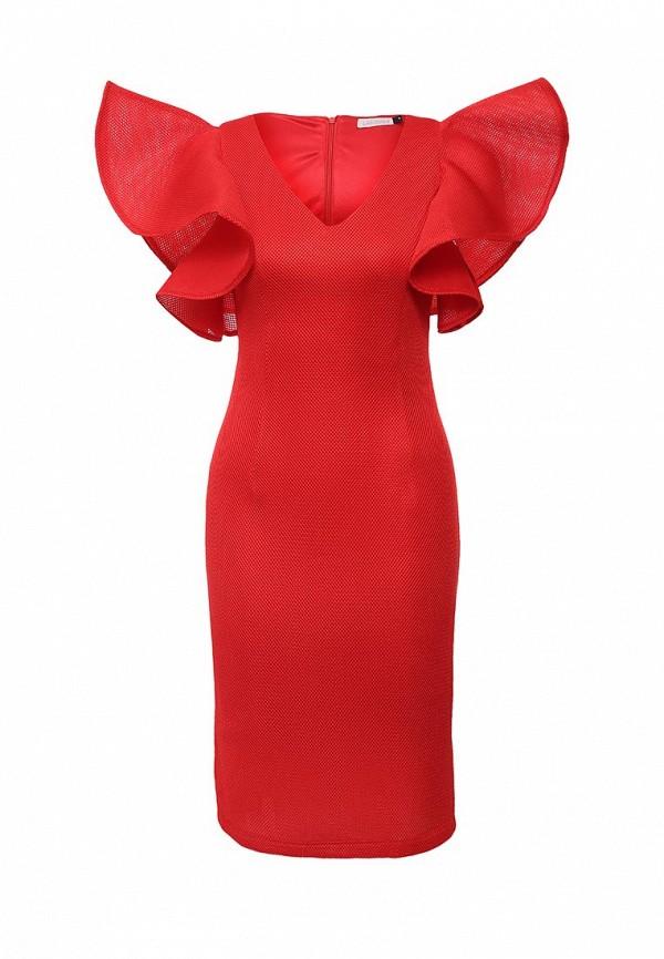 Вечернее / коктейльное платье Lamania SS16LMS1009