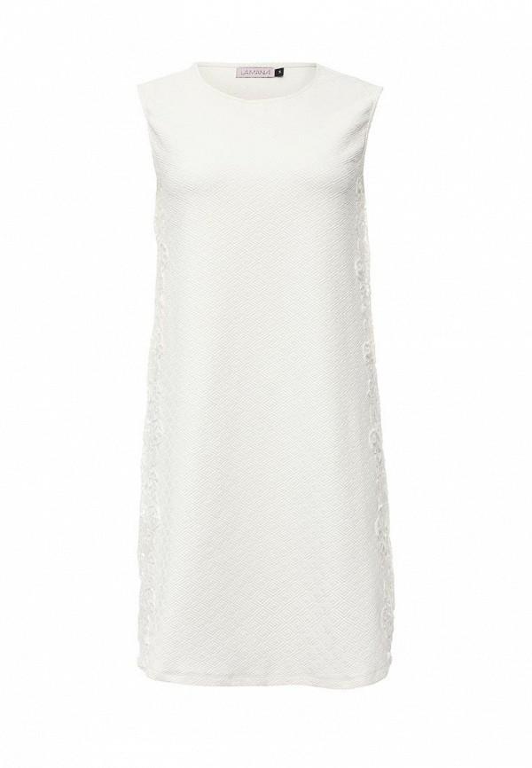 Летнее платье Lamania SS16LMS1010