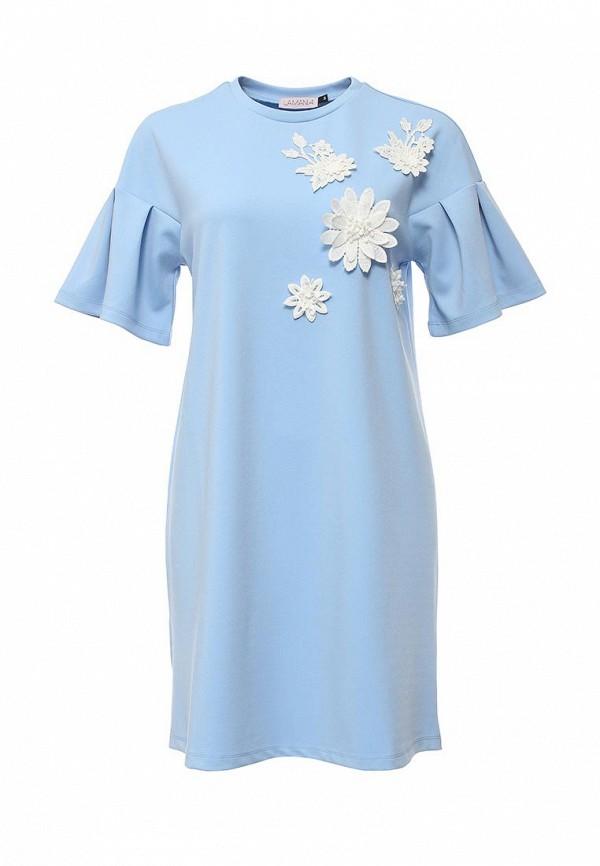 Блуза Lamania SS16LME4002