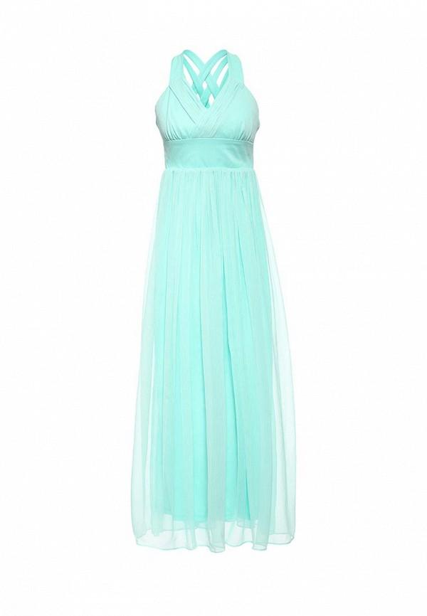 Вечернее / коктейльное платье Lamania SS16LMS1027