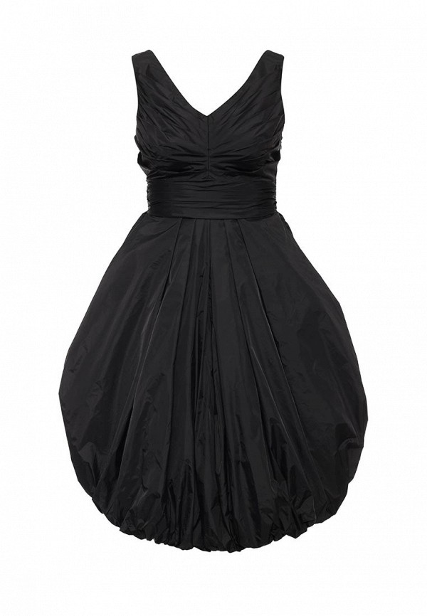 Платье-миди Lamania SS16LMS1029