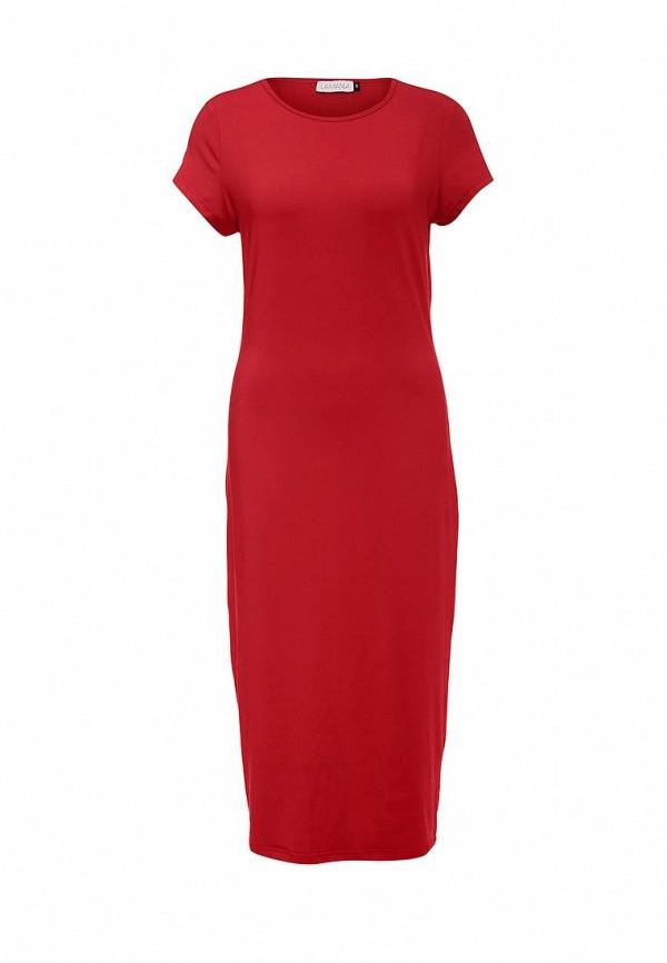 Платье-миди Lamania SS16LMP001