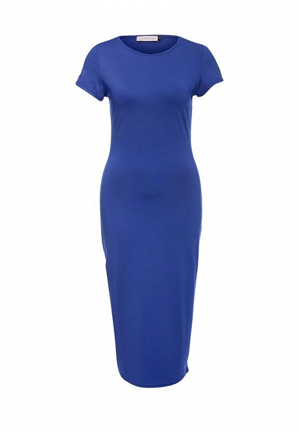 Платье-миди Lamania SS16LMP001-1