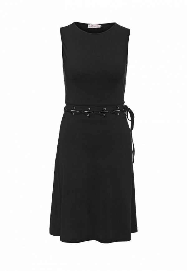 Платье-миди Lamania SS16LMP010