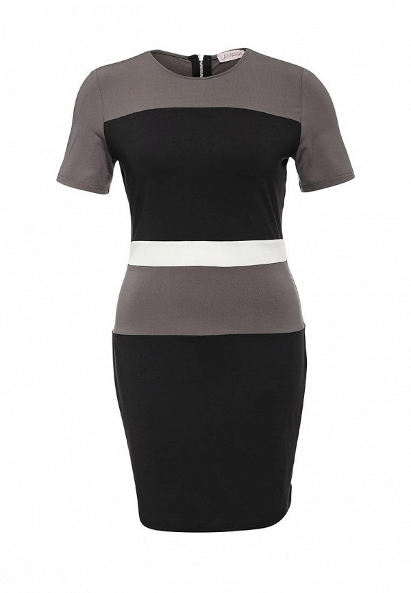 Платье-миди Lamania SS16LMP011