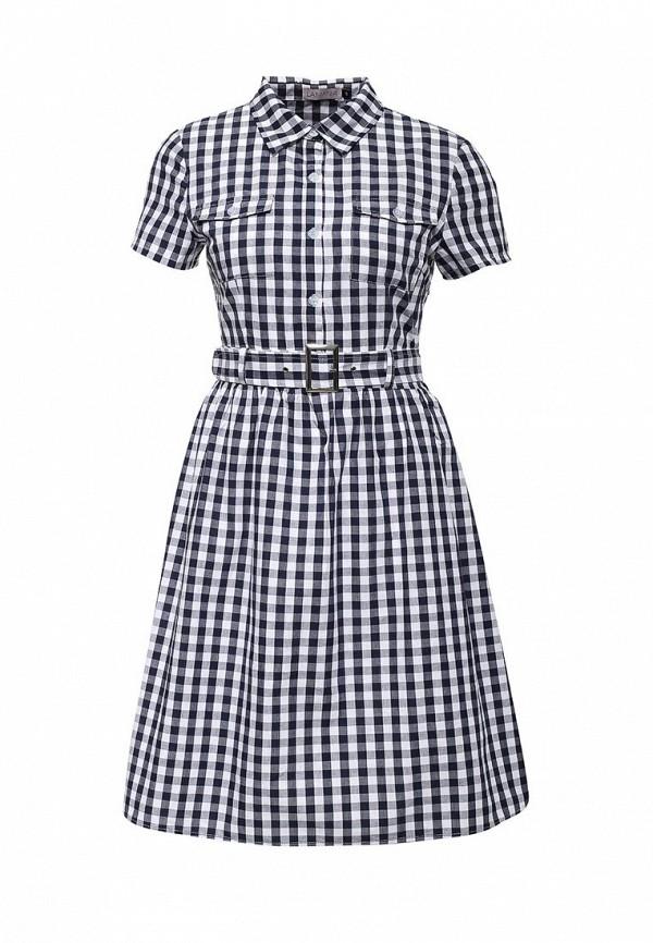 Платье-миди Lamania SS16LM1055