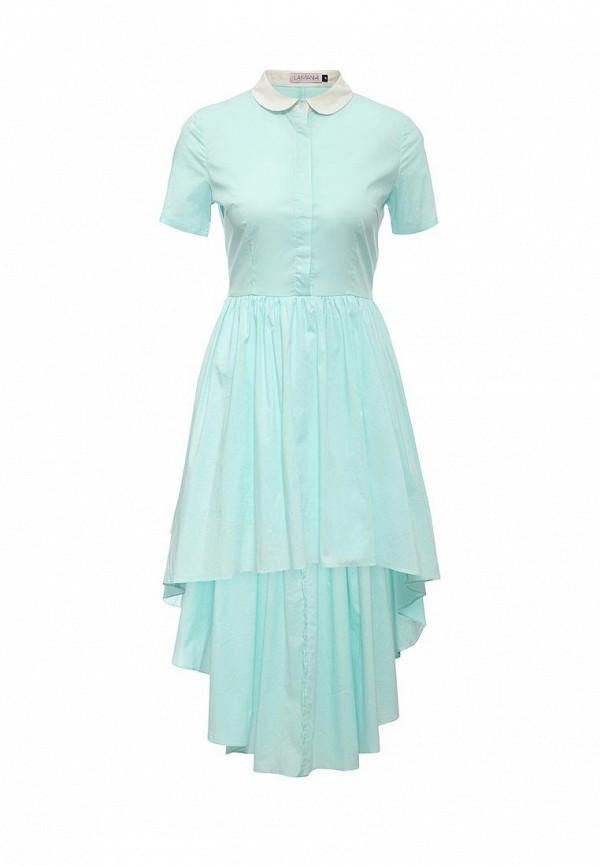 Платье-миди Lamania SS16LM1165
