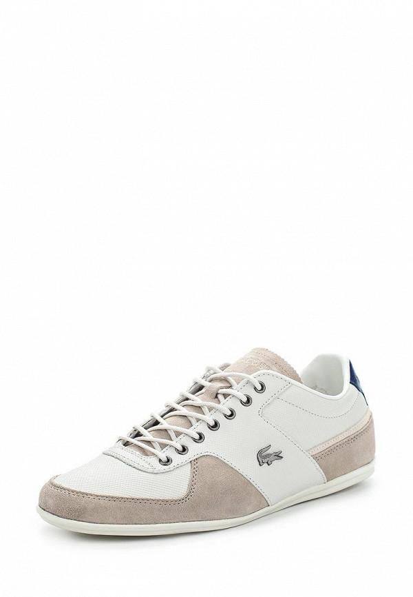 Мужские кроссовки Lacoste (Лакост) SRM2117098