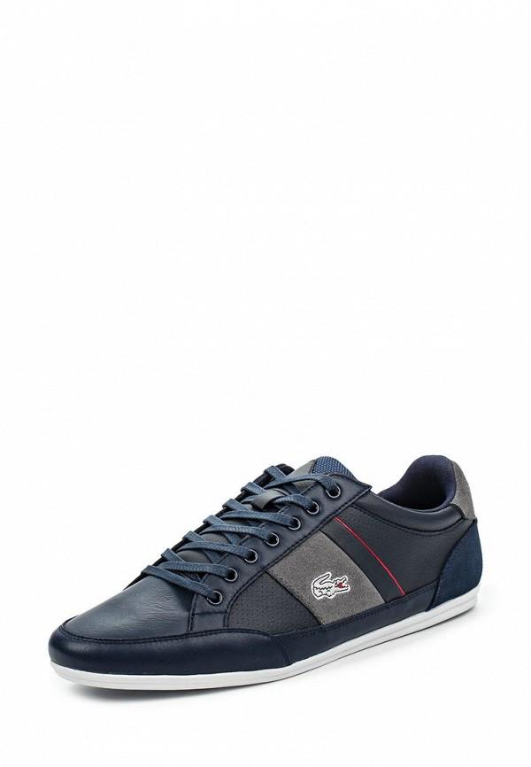 Мужские кроссовки Lacoste (Лакост) SPM00818T5