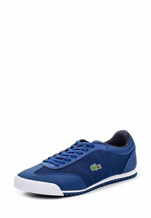 Мужские кроссовки Lacoste (Лакост) SPM0056120