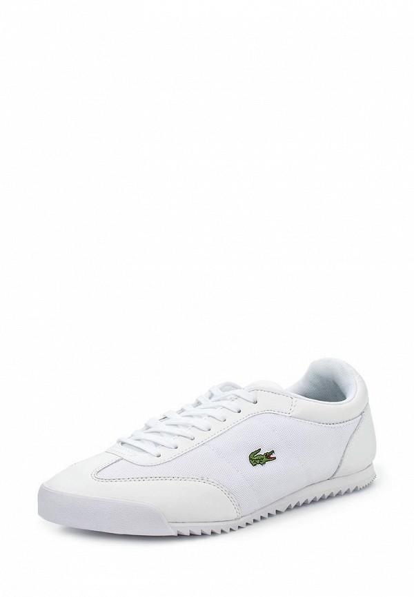 Мужские кроссовки Lacoste (Лакост) SPM0056001