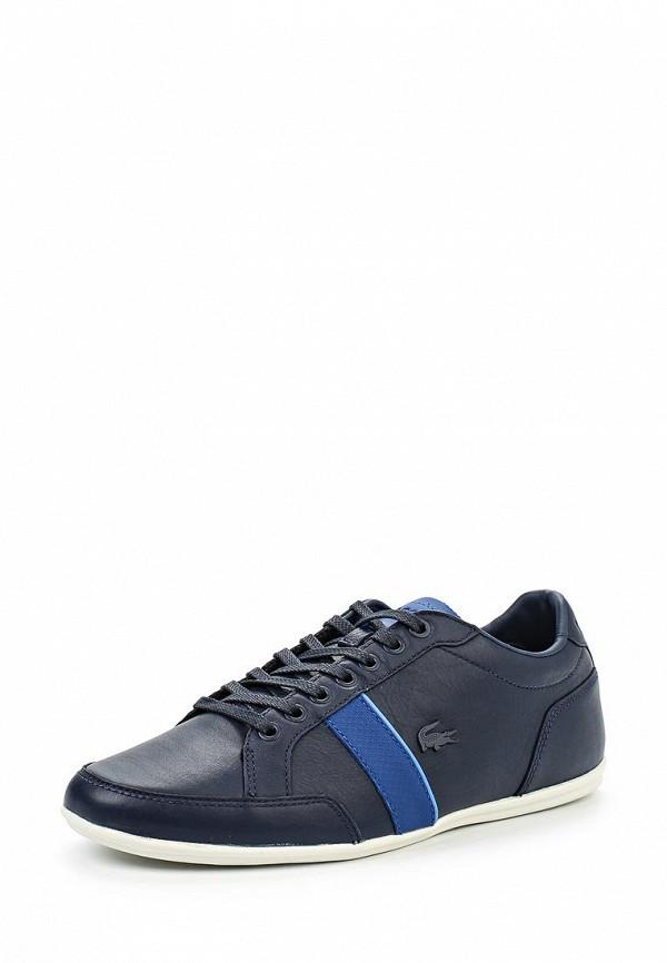 Мужские кроссовки Lacoste (Лакост) CAM0101003
