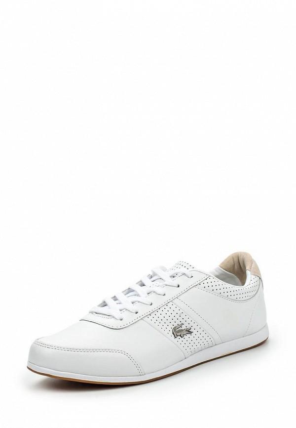 Мужские кроссовки Lacoste (Лакост) CAM0112001