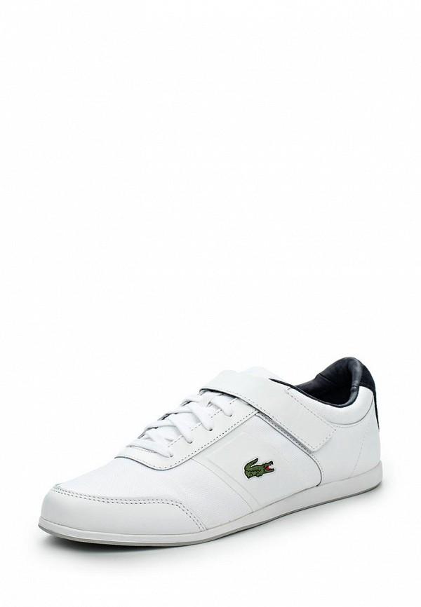 Мужские кроссовки Lacoste (Лакост) SPM0012001