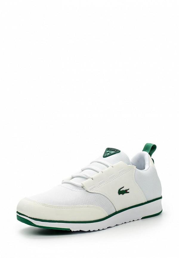 Мужские кроссовки Lacoste (Лакост) SPM0024001