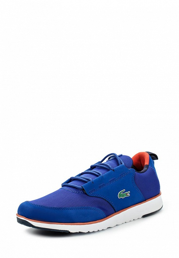 Мужские кроссовки Lacoste (Лакост) SPM0024125