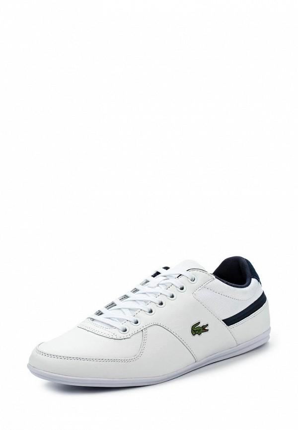Мужские кроссовки Lacoste (Лакост) SPM0037001