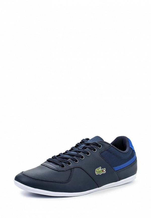 Мужские кроссовки Lacoste (Лакост) SPM0037003